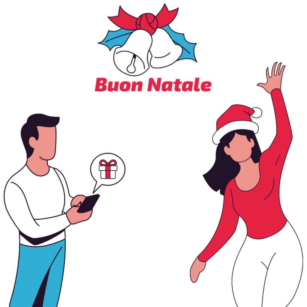 Buon Natale da Ticinocom