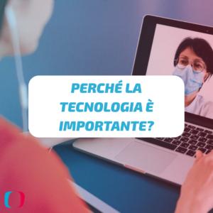 Perché la tecnologia importante (1)