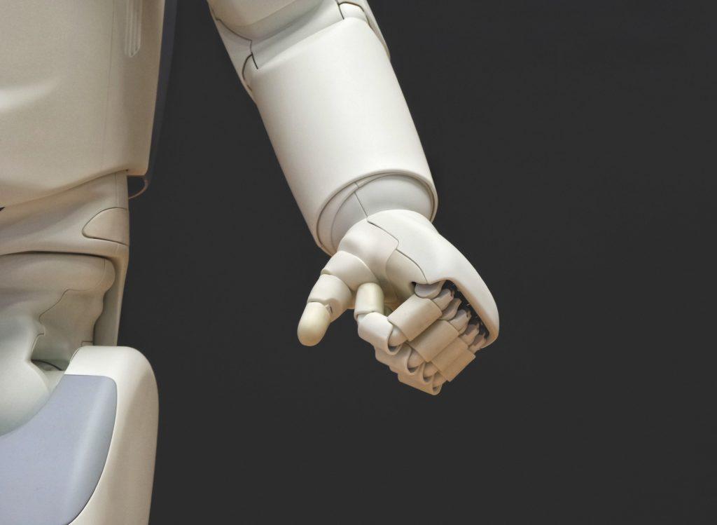 Cos'è la tecnologia come estensione del corpo?