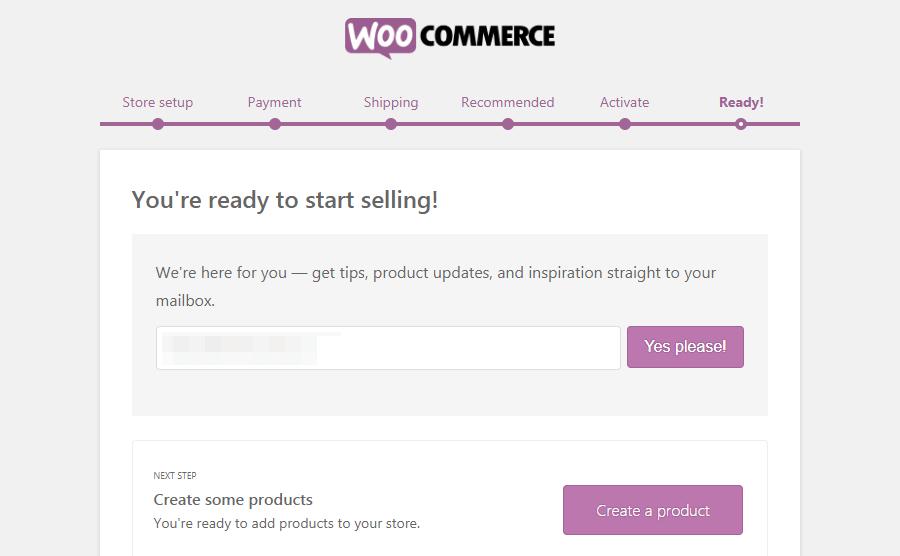 Come creare un negozio online? Con WooCommerce