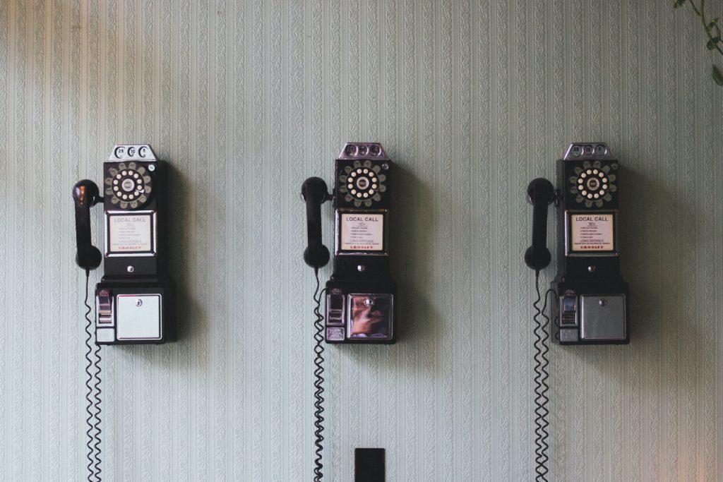 Come Ha Cambiato La Comunicazione Internet?